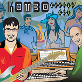 Cookin' Out by Kombo
