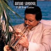 Arturo Sandoval Y El Tren Latino by Arturo Sandoval