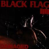 Damaged by Black Flag