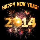 Happy New Year 2014: Welcome 2014 de Various Artists