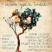 Irma Goes Indie by Various Artists
