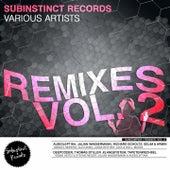 Subinstinct Remixes, Vol. 2 di Various Artists