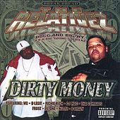 Dirty Money (ReMastered) de The Relativez