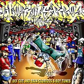 Glorious B-Boy Tunes von Def Cut
