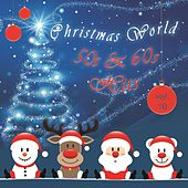 Christmas World 50s & 60s Hits Vol. 10 de Various Artists