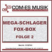 Mega Schlager-Fox Box, Folge 2 de Various Artists