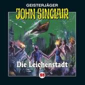 Folge 88: Die Leichenstadt von John Sinclair
