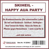 Skiheil - Happy Aua Party de Various Artists