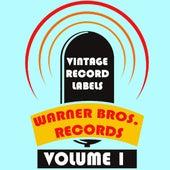 Vintage Record Labels: Warner Bros. Records, Vol. 1 de Various Artists