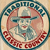 Traditional Classic Country de Various Artists