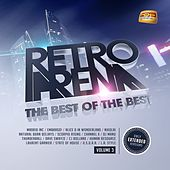 TOPradio - Retro Arena - The Best Of The Best - 3 de Various Artists