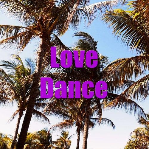 Love Dance by Martin Denny