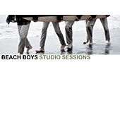 Studio Sessions by The Beach Boys