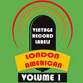 Vintage Record Labels: London American, Vol. 1 de Various Artists