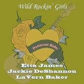 Petticoat Baby (Wild Rockin' Girls) von Various Artists