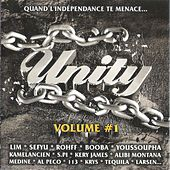 Unity, Vol. 1 (Quand l'indépendance te menace) de Various Artists