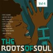 Roots of Soul, Vol. 4 von Various Artists