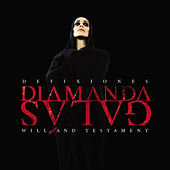 Defixiones - Will And Testament by Diamanda Galas