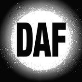 Das Beste Von DAF (20 Lieder der Deutsch Amerikanischen Freundschaft) by D.A.F.