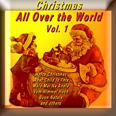 Christmas All Over the World, Vol. 1 de Various Artists