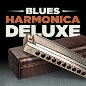 Blues Harmonica Deluxe de Various Artists