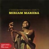 The World of Miriam Makeba (Original Album Plus Bonus Tracks) de Miriam Makeba