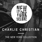 The New York Collection de Charlie Christian