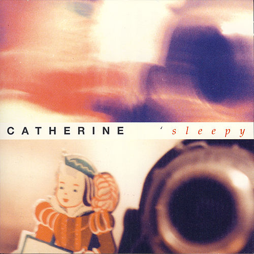 Sleepy by Catherine