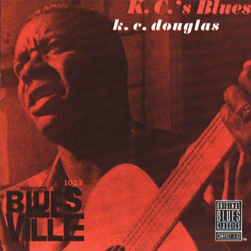 K.C.'s Blues by K.C. Douglas