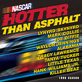 NASCAR: Hotter Than Asphalt de Various Artists
