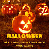 Halloween - Trick or Treat by Various Artists