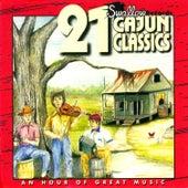21 Cajun Classics de Various Artists