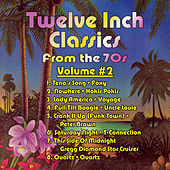 Twelve Inch Classics Volume 2 de Various Artists