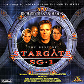 The Best of Stargate SG-1  : Season 1 - Original Television Soundtrack de Various Artists