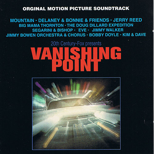 Vanishing Point by Various Artists