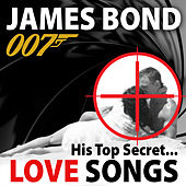 James Bond: His Top Secret Love Songs by Various Artists