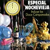 Especial Nochevieja. Incluye las Doce Campanadas von Various Artists