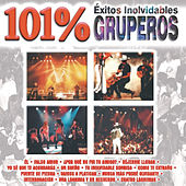 101% Éxitos Inolvidables Gruperos von Music Makers