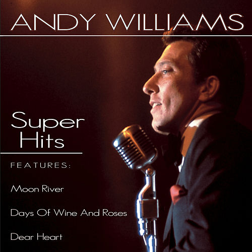 Super Hits by Andy Williams