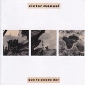 Que Te Puedo Dar de Victor Manuel