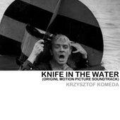Knife In The Water (Original Motion Picture Soundtrack) de Krzysztof Komeda
