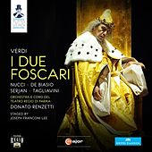 Verdi: I due Foscari von Various Artists