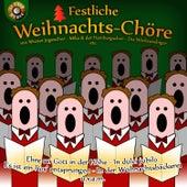 Festliche Weihnachtschöre de Various Artists
