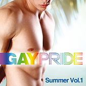 Gay Pride Summer Vol. 1 by Various Artists