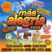 Más Alegria 2006 by Various Artists
