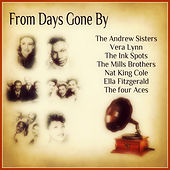From Days Gone Bye by Various Artists