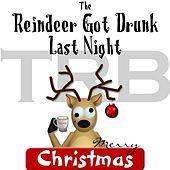 The Reindeer Got Drunk Last Night (feat. Tobacco Rd Band) de Eric Durrance