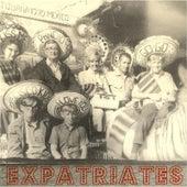 Expatriates by Tyler Lyle
