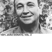 100% João Donato, Vol. 2 de João Donato