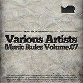 Music Rules Volume.07 - EP von Various Artists
